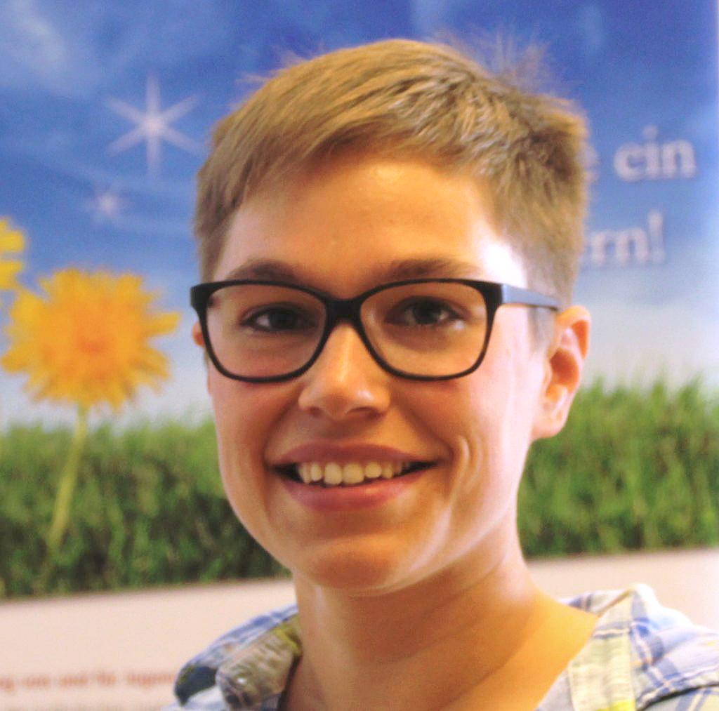 Laura Geisen