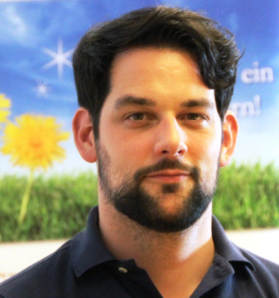 Marcel Grathwohl