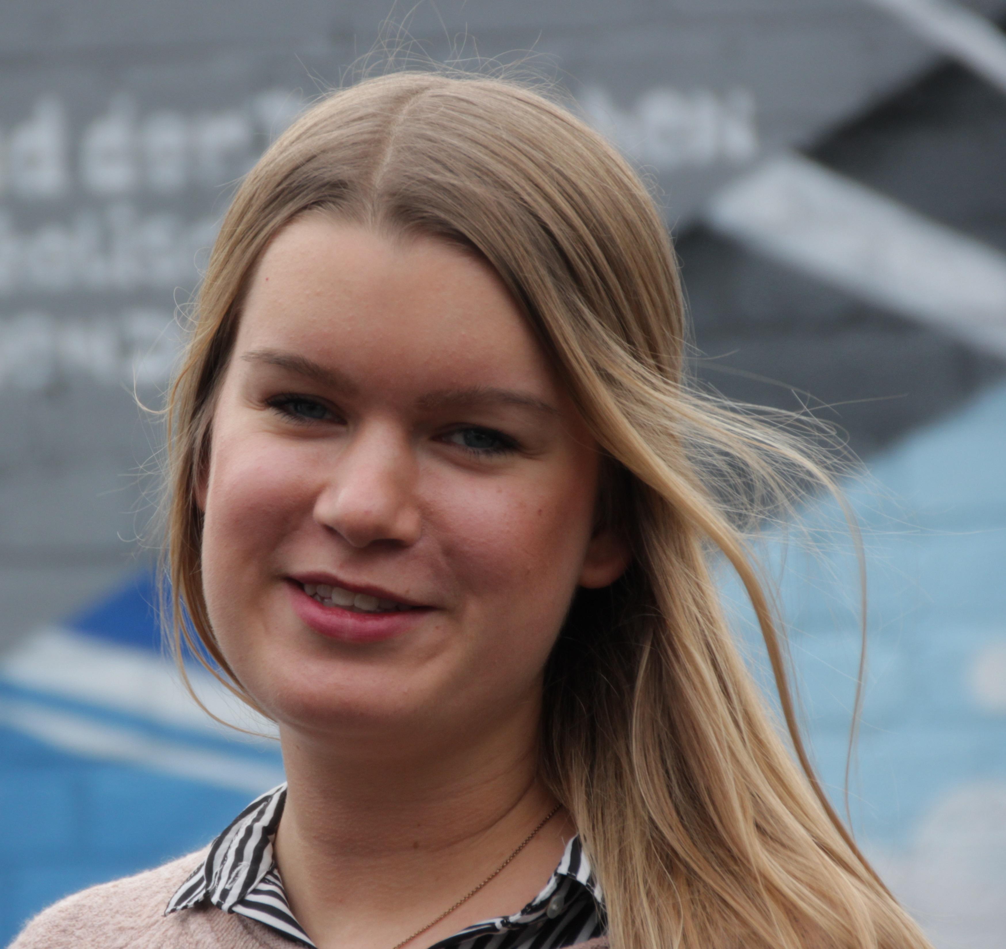 Annika Jülich